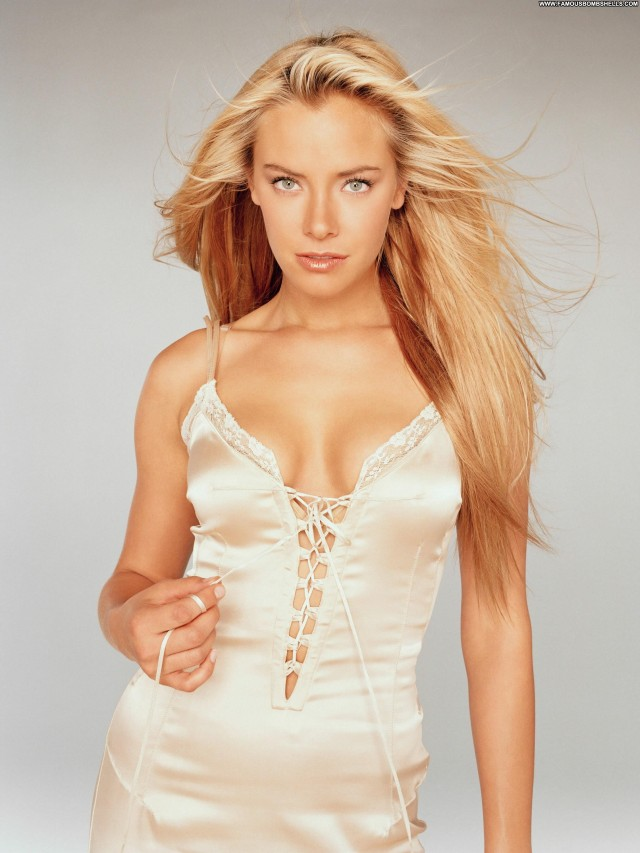 Kristanna Loken Miscellaneous Medium Tits Pretty Cute Celebrity