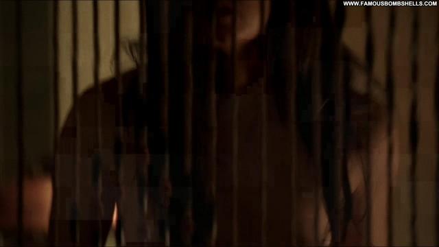 Mia Kirshner Skinny Medium Tits Brunette International Sultry