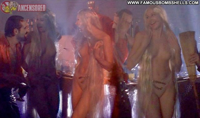 Kiran Friesan Bruiser Medium Tits Pretty Blonde Celebrity Bombshell