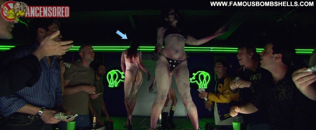 Penny Drake Zombie Strippers Medium Tits Sultry Bombshell Celebrity