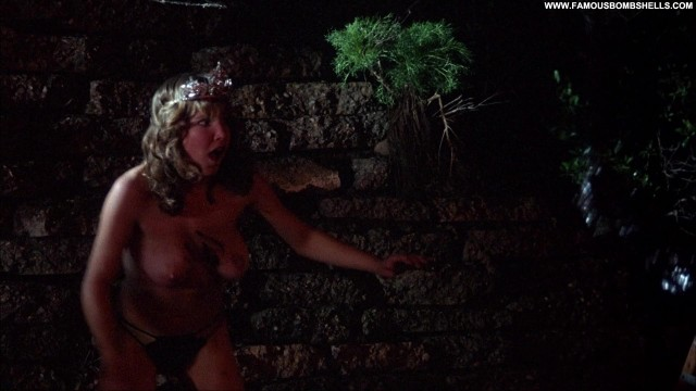 Linda Shayne Humanoids From The Deep Sensual Blonde Doll Pretty Sexy