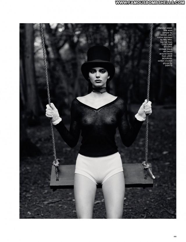Kendall Jenner Love Magazine Babe Magazine Beautiful Black Sexy