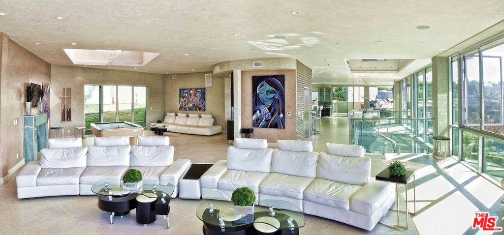 RiceGums New House In Los Angeles Famous Celebrity Homes