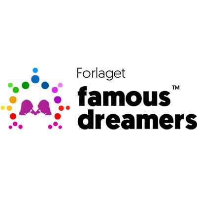 Famous Dreamers logo