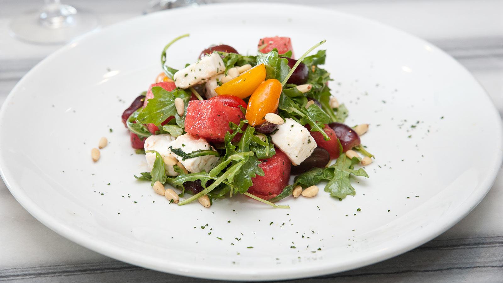 Famous Greek Kitchen Menu
