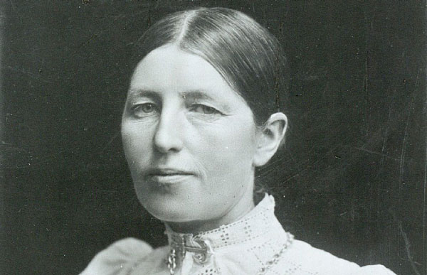 Anna Ancher Photo