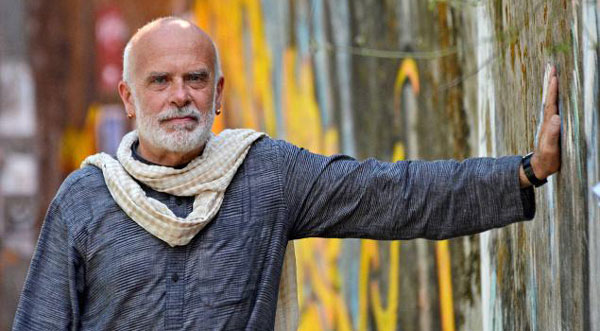 Francesco Clemente Photo