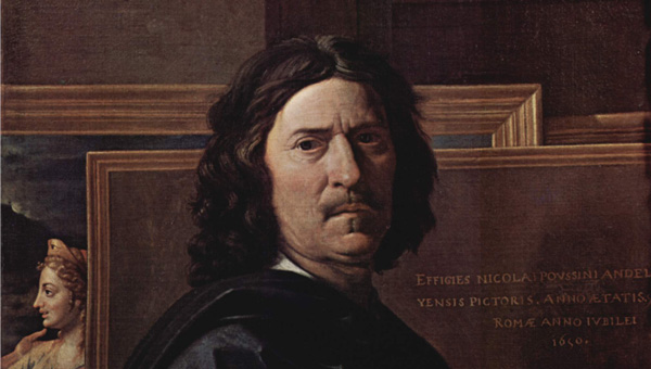 Nicolas Poussin Photo