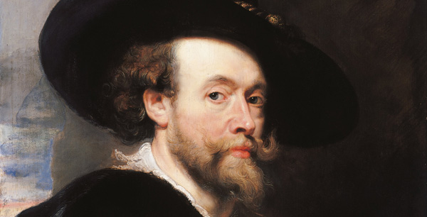 Peter Paul Rubens Photo