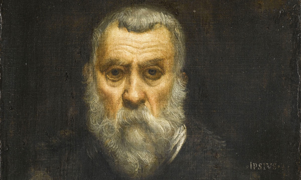 Tintoretto Photo