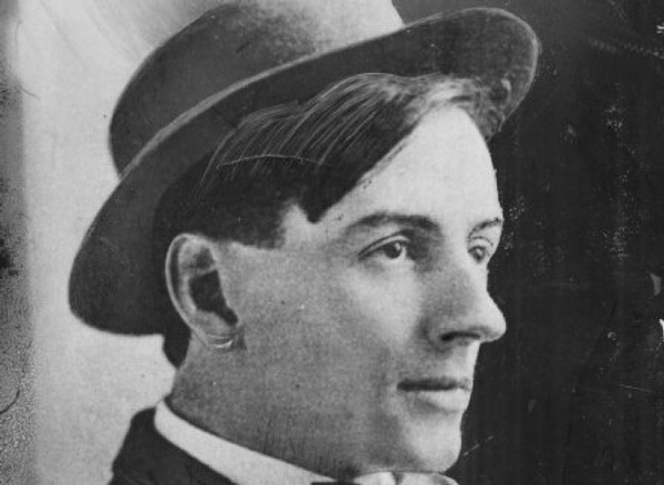 Tom Thomson Photo