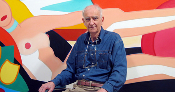 Tom Wesselmann Photo