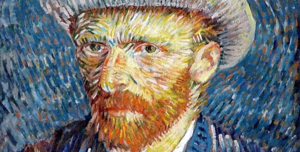Vincent van Gogh Photo