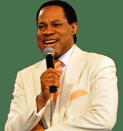 Datování pastor chris oyakhilome
