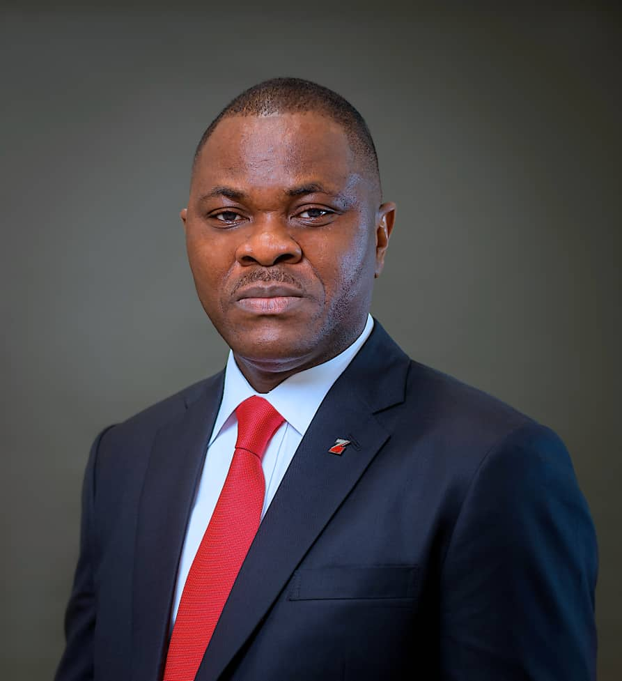Zenith Bank Appoints Henry Oroh As New Executive Director