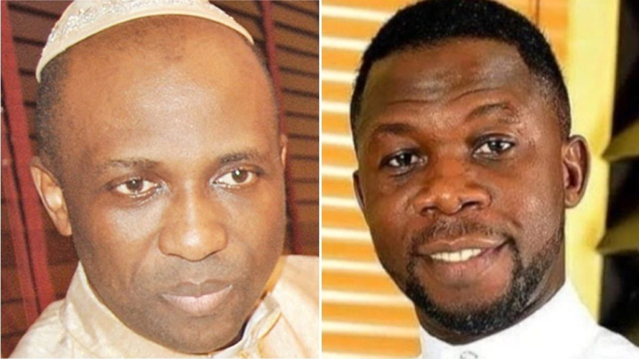 """Primate Ayodele To Prophet Israel Oladele; """"Be Courageous, It's A Temporal  Trial"""" - Famous People Magazine"""