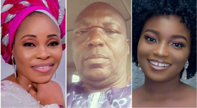 Gospel Singer, Tope Alabi Exposed As Ex's Relation Opens Her Can Of Worms -  Famous People Magazine