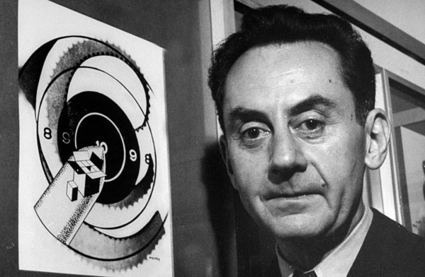 Famous Avant Garde Artists