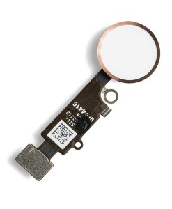 Home Button Flex Cable for iphone 8 plus