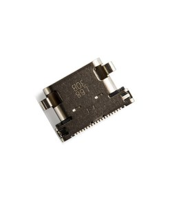 For Motorola Moto Z Play (XT1635) Charging Port Replacement