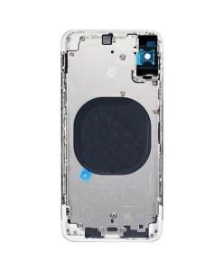 iphone xs rear housing