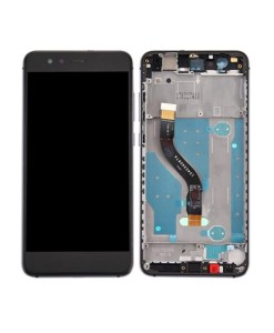 lcd with frame for p10 lite