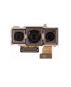 huawei p20 pro rear face camera