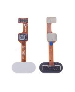 OEM Fingerprint Scanner Flex for OnePlus 5 - White 1