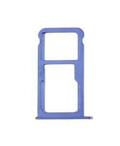huawei p10 sim card tray blue