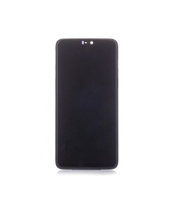 oneplus 6 screen with frame