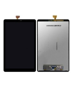 T590 T595 LCD Display and Touch Screen Digitizer Assembly Replacement -Black