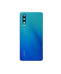 OEM Battery Cover with Camera Glass for Huawei P30 - Aurora
