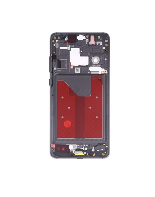 For Huawei Mate 20 Middle Frame Replacement – Black