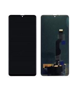 OEM Screen Replacement For Huawei Mate 20 X - Black