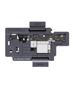 Qianli ToolPlus iSocket iPhone XS XSMax Board Test Fixture