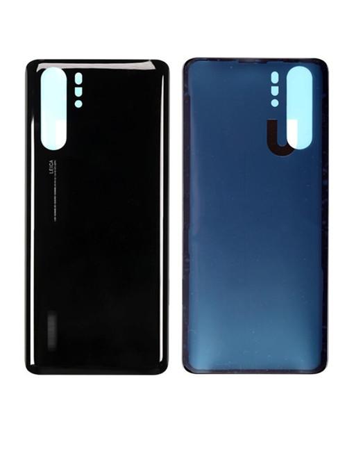 For Huawei P30 Pro Battery Door Replacement - Black