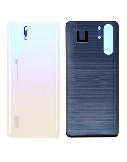 For Huawei P30 Pro Battery Door Replacement - Pearl White