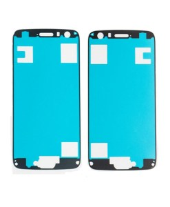 For Moto X4 Precut Adhesive Replacement