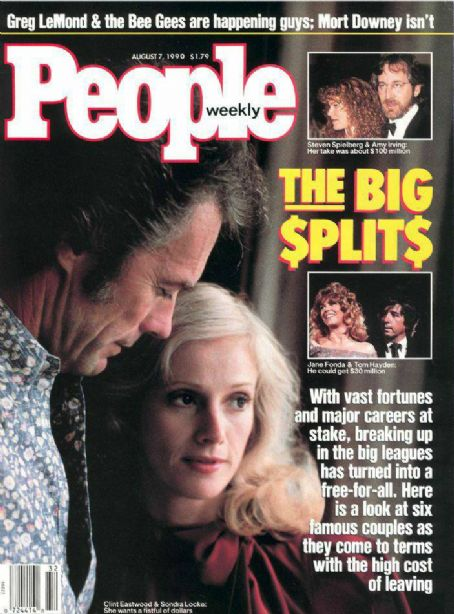 Sondra Locke Clint Eastwood Relationship