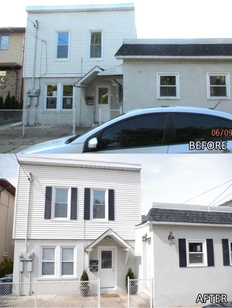 Front House V2