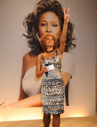 Whitney Houston I Look To You 7 BildFoto Fan Lexikon