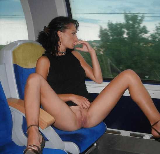 Belle femme mure à tendance à exhib… rencontre à Montpellier