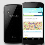 Nexus 4 est en rupture de stock en France