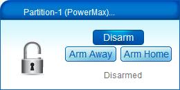 box domotique compatible powermax pro