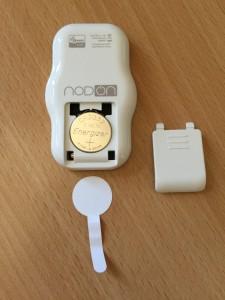 Télécommande Zwave+ OCTAN NODON CRC-3-1-0x