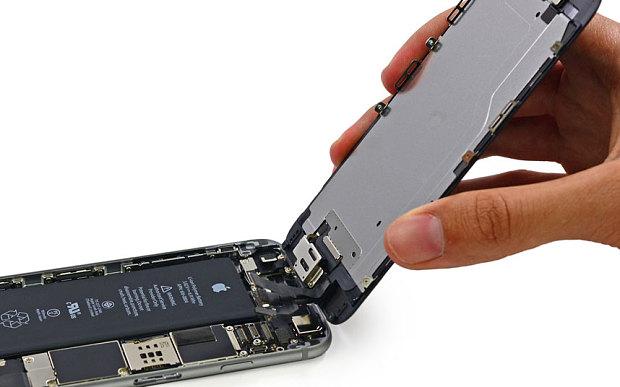 batterie hydrogène pour iphone