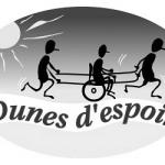 2012 – Dunes d'Espoir – Guadarun – J'étais accompagnateur