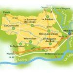 100 kilomètres du Loire béconnais – 2004