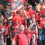 Rouge et Noir … parce que Toulon !!! – Finale top14 rugby 2013 (Toulon-Castres)