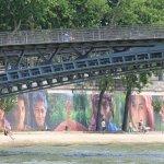 Les quais de Seine par le GR2 – Paris